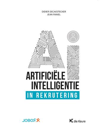 Artificiële Intelligentie In Rekrutering Cover