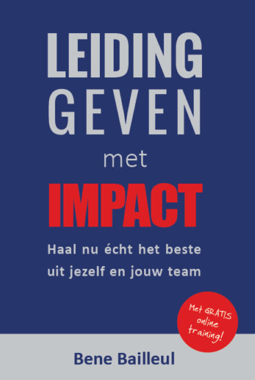 Cover Impact Voorkant