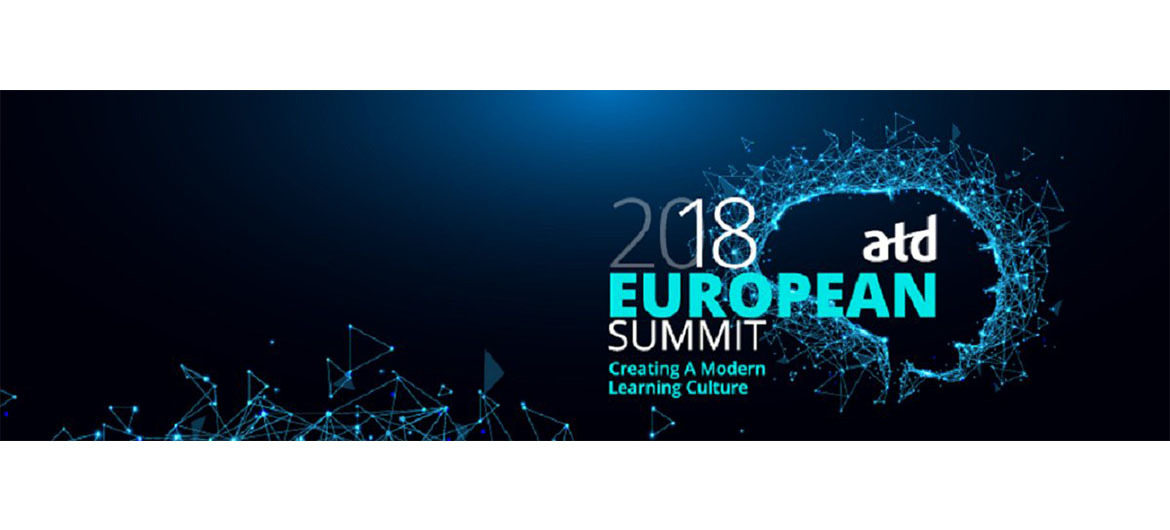 Atd2018 Europe