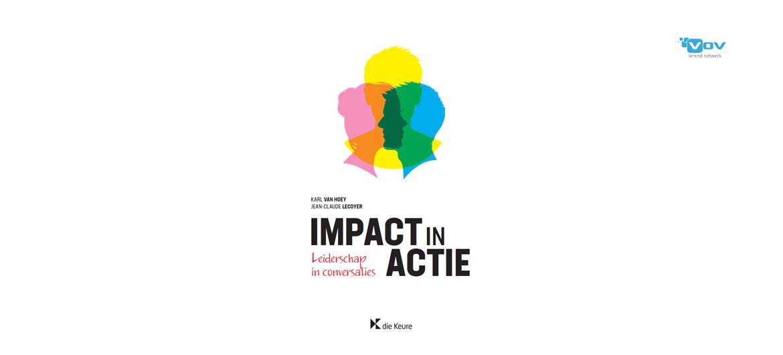 Impact In Actie Cover