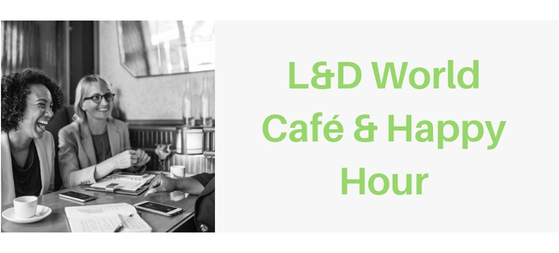 Ld World Café Happy Hour Cover