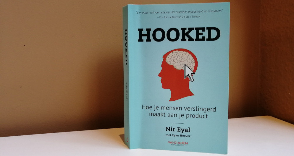 Hooked Thuis